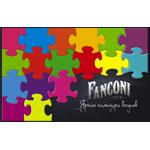 Пластиковые карты Fanconi - Портфолио