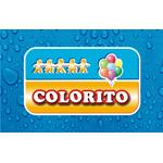 Пластиковые карты Colorito - Портфолио