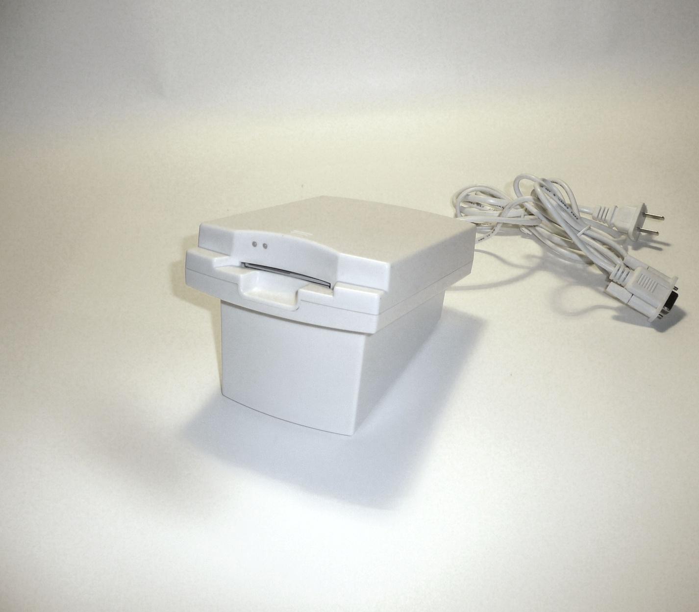 Кодировщик контактных смарт-карт SLE